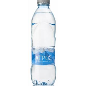 Agros Mineral Water